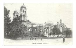 Cp, 59, Lille, Palais Rameau - Lille