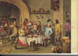 TENIERS  EL REY BEBE MUSEO DEL PRADO   OHL - Peintures & Tableaux