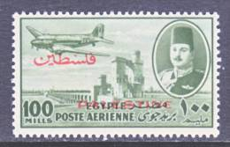 Egypt For Palestine  NC 11    * - Palestine