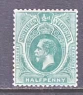 Southern Nigeria 45  * - Nigeria (...-1960)