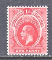 Southern Nigeria 46  * - Nigeria (...-1960)