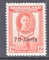 Somaliland  Protectorate 122   * - Somaliland (Protectorate ...-1959)