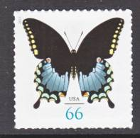 U.S. 4736   **   BUTTERFLY - United States