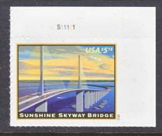 U.S.  4649   **  SUNSHINE  SKYWAY  BRIDGE - United States