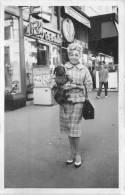 13 MARSEILLE CARTE PHOTO DAYTON 1961