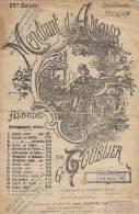 Mandiant D'amour,aubade - Musique & Instruments