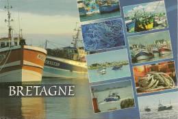 Carte Postale Photos Couleur BRETAGNE 2009 . - Saint Jean De Luz