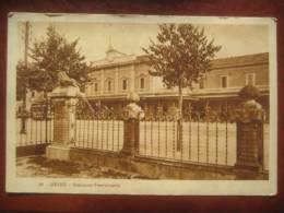 Udine - Stazione Feroviaria - Udine