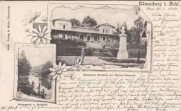 Löwenberg - Schlesien