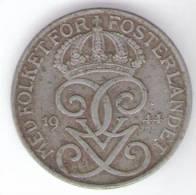 SVEZIA 5 ORE 1944 - Schweden