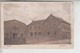 4100 DUISBURG - BAERL, Kaiser-Hof 1920, Einriss - Duisburg