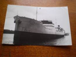 """Carte Postale De Bateau """"VAV 1931""""   NORVEGE  80 -K4 - Handel"""