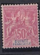 Guinée Française N° 11*, Neuf Avec Charniere