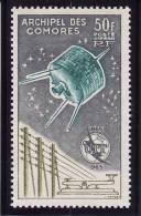 COMORES 1965 - Poste Aérienne N° 14 - Neuf** Sans Charnière - Aéreo