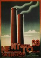 @@@ MAGNET - NeNyTo By A.M. Cassandre, 1928 - Advertising