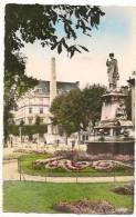 Chalon Sur Saone - Square Du Palais De Justice - Chalon Sur Saone