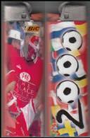 BIC - SERIE MONDIALI 2000 - 1 Pezzo - Accendini