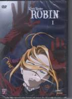 WITCH HUNTER ROBIN 1  épisodes 1 à 4    Neuf Sous Emballage D´origine - Manga