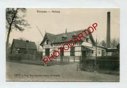 WIELSBEKE-MELKERIJ-Laiterie-BELGIQUE-BELGIEN- - Wielsbeke