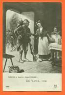 Salon De La Guerre - Eug Chaperon - En Alsace ( 1916 ) - War 1914-18