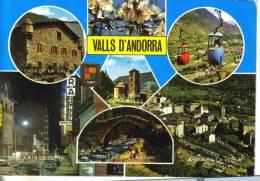 Andorra- - Andorra