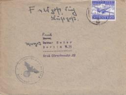 GERMANY MILITARY MAIL FELDPOST - - Deutschland