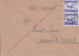 GERMANY MILITARY MAIL -FELDPOST -1943 - Deutschland