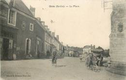 72 CHENU PLACE ANIMEE - Other Municipalities