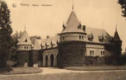 BELGIQUE - HAINAUT - ANTOING - Château - Dépendances. - Antoing