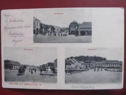 AK AGNETHELN AGNITA 1910  //  D*7200 - Rumänien