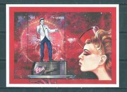 Gambie: BF 261 **  (Elvis Presley) - Elvis Presley