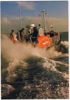 CANOT DE SAUVETAGE DE LA S.N.S.M. PHOTO JO GAUTHIER - Barche
