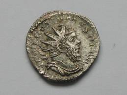 Très Jolie Romaine En Argent  - POSTUMUS - Empereur Gaulois En 260/269 Après JC**** EN ACHAT IMMEDIAT *** - 5. L'Anarchie Militaire (235 à 284)
