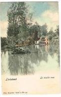 """Postkaart / Carte Postale """"Linkebeek - Le Moulin Rose"""" - Linkebeek"""