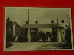 HAUTE SAVOIE-1202-ENTREE DE LA PLAGE ANIMEE - Annecy