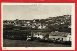 BIDART 1946 VUE PANORAMIQUE CARTE EN BON ETAT - Bidart