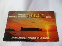 Quebec  Perce - Percé