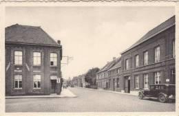 St Denijs, Sint Denijs, Statiestraat, Rue De La Gare (pk9734) - Zwevegem