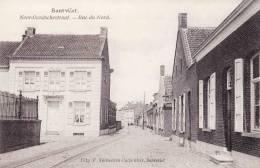SANTVLIET - Noordlandschestraat - Rue Du Nord - Superbe Carte - Kampenhout