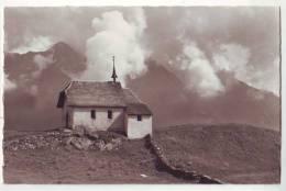 Kapelle Bettmeralp Ob Betten - VS Valais