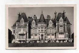 CPSM  10 :   CHAOURCE  Château De La Cordelière     VOIR DESCRIPTIF  §§§§ - Chaource