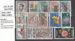 Lot N° 150   Cote: 7.00 €   Prix: 1.50 € - Camerun (1960-...)