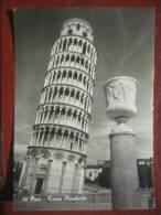 Pisa - Torre Pendente - Pisa