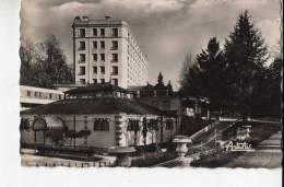 Saint Honore Les Bains Hotel Thermal Et Parc - Frankreich