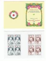 C+ 65 - TIMBRE DE FRANCE CARNET CROIX-ROUGE 1965 NEUF** - Croix Rouge