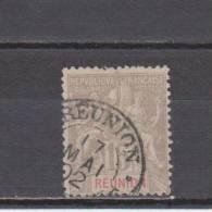 Réunion YT 48 Obl : 1900 - Réunion (1852-1975)