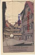 P -  3 -- Neustadt /Haardt   Landschreibereistraße  Ungelaufen  Ca. 1920 - Other