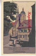 P -  3 -- Neustadt /Haardt   Stiftskirche  Ungelaufen  Ca. 1920 - Other
