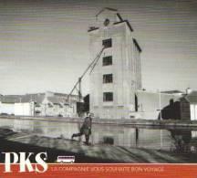 PKS - La Compagnie Vous Souhaite Bon Voyage - CD - REGGAE SKA - Reggae