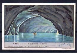 Chromo - Liebig - Capri N°5 - Liebig